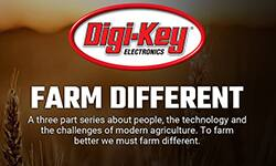 Image of Digi-Key Electronics Launches New Smart Agriculture Video Series