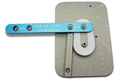 Image of ATS' Precision Heat Pipe Bending Tool